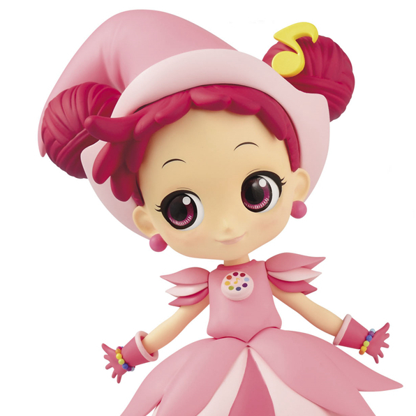 Ojamajo Doremi Magical DoReMi Original 13CM Action Figure Model