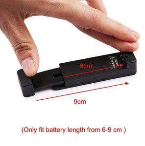Image 5 - Universele Mini Usb Mobiele Telefoon Extra Battery Charger Charging Dock Cradle Voor Samsung S3 S4 Mini S5 Voor Xiaomi Voor lg Batterij