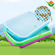 Двухслойная плантаторная пластина с новым материалом форма для рассады трава пшеницы специальная плантаторная пластина форма для рассады