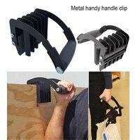 """Narzędzie ręczne nowa sklejka i Sheetrock Panel Carrier 0 do 1 1/8 """"Heavy Duty Metal Gripper arkusz towarów uchwyt do przenoszenia 1pc w Zestawy narzędzi ręcznych od Narzędzia na"""