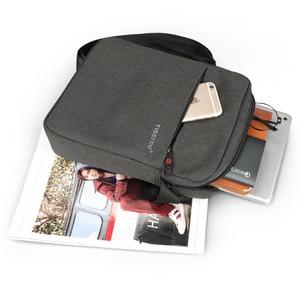 Image 5 - Tigernu Brand Women Shoulder Bag  High Quality Waterproof Shoulder Bags For Women Business Travel Crossbody Bag