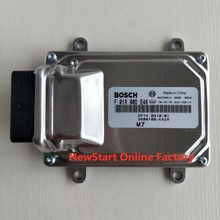 Electronic-Control-Unit Sokon Dongfeng F01R00DE46 3600100-KA29 Computer Ecu-Engine Car-Pc