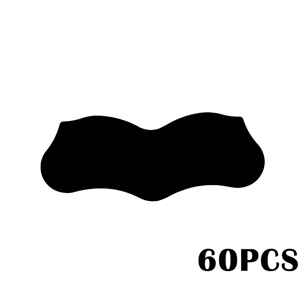 Black-60pcs