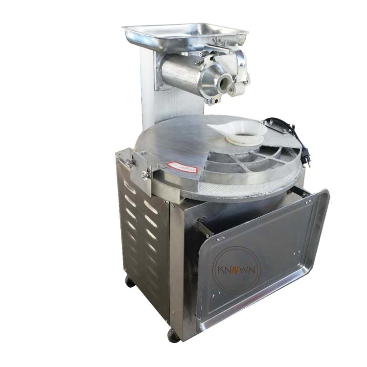 Automatic Dough Divider Rounder Dough Cutter And Rounder Table Top Dough Divider