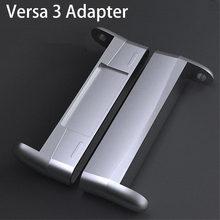 20mm 22mm 1 Paire Montre Adaptateur pour Fitbit Versa3 Sens Connecteur de Bracelet de Bracelet De Montre Intelligente Bracelet De Montre Adaptateur Accessoires de Raccordement
