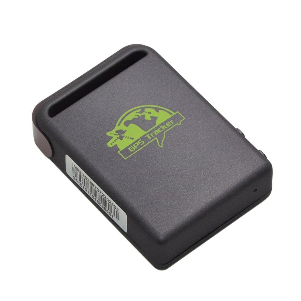 Мини Размеры GPS автомобилей автомобили трекер GPS SMS GPRS SOS для IOS App W/Дистанционное Управление Встроенный шок Сенсор Горячее предложение