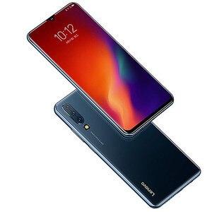 Image 4 - Teléfono Móvil lenovo z6 Rom Global, CPU Snapdragon 730, 6GB RAM, 64GB Rom, pantalla OLED de 6,39 pulgadas, reconocimiento de huella dactilar