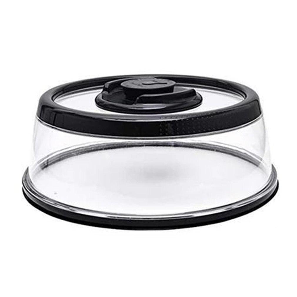 Вакуумный Еда уплотнитель Mintiml крышка Кухня мгновенный вакуумный Еда упаковщик свежий крышка холодильник блюдо крышка Кухня инструмент