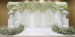Image 4 - Yeele Свадебная церемония, вечеринка, занавес, цветы, портрет, Индивидуальные фотографии, фоны для фотостудии