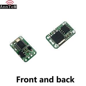 Image 5 - 433mhz RF DC 3.7V 4.5V 6v 12V Battery Power Mini Wireless Remote Control Switch LED Lamp Controller Micro Receiver Transmitter