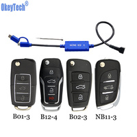 OkeyTech KEYDIY Mini KD Key Remote Control Car Key Warehouse in Your Phone Support Android Make More Than 1000 Auto Remotes Pin