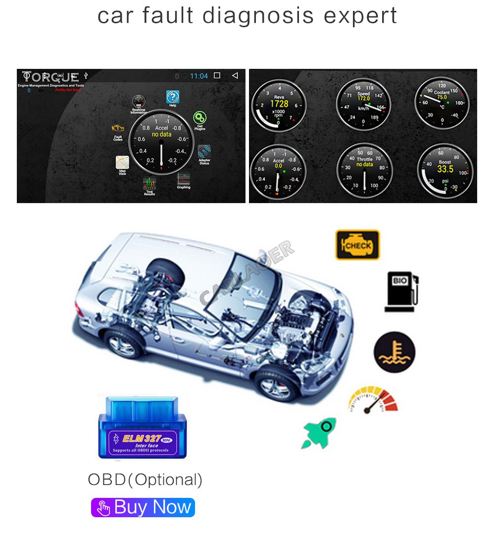 2din car android radio player- (14)