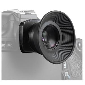 Image 2 - Hot 3C 1.51X Fixed Focusช่องมองภาพEyecupสำหรับCanon Nikon Sony Pentax Olympus Fujifilm Samsung Sigma Minolta