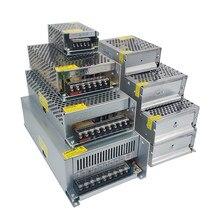Alimentation électrique de 5 V cc AC-DC 220V vers 5 V, 2A, 5A, 10A 15A, 20A, 30A, 40a, 60a, tension de commutation de 5 V, 220V vers 5 V, AC-DC SMPS
