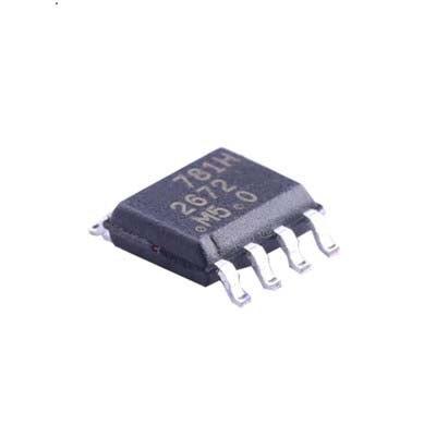 1pcs LM2672M-5.0 LM2672MX-5.0 2672M5.0 LM2672M LM2672 SOP8