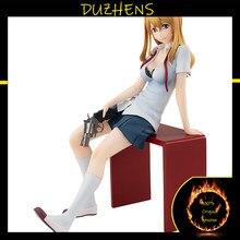Gleipnir – figurine claire Aoki de 14cm, 100% authentique, figurine d'action, Anime, modèle jouets, Collection, poupée, cadeau