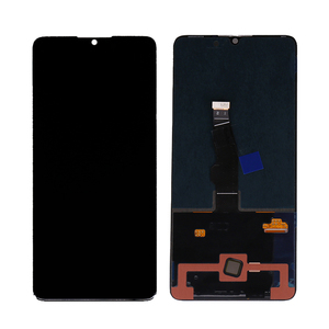 Image 2 - Huawei 社 P30 液晶 Amoled ディスプレイ液晶画面 + タッチパネルデジタイザーアセンブリ Huawei 社ディスプレイオリジナル