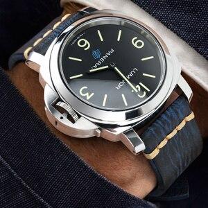 Image 4 - Galaxy Watch Accessories Watchband 18mm 20mm 22mm 24mm Watch Strap Watchbands Omega Wrist Bracelets samsung gear s3 Watch Band