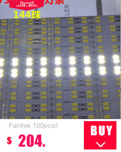 Luzes LED p/ bar