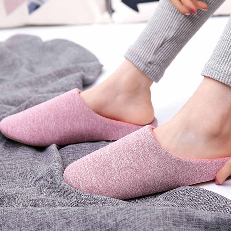 Зимние хлопковые домашние тапочки; милые повседневные пушистые тапочки; Домашние меховые тапочки; теплая плюшевая мягкая домашняя обувь; женские Тапочки