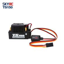 SKYRC TORO TS150 Competition ESC 150A Programable 6V3A BEC w/ Fan Speed Controller 2-6S for 1/8 Buggy Truck Monster Car VS EZRUN(China)