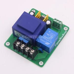 Image 4 - 組み立て 128 ステップリレーリモートボリュームコントロールボード hifi プリアンプボード純粋な抵抗シャントボリュームコントローラ