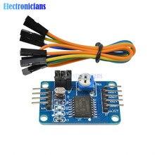 PCF8591 moduł konwertera AD/DA konwersja analogowo-cyfrowa na analogową dla Arduino Board Raspberry Pi temperatura iluminatio