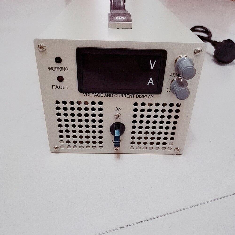 110V 220V 300V 400v 600v Tensão Ajustável