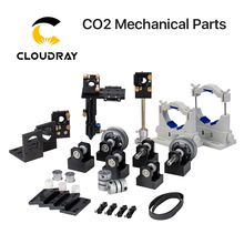 Cloudray E Series CO2 Laser Mechanical Parts Metal Components for DIY CO2 Laser Engraving Cutting Machine