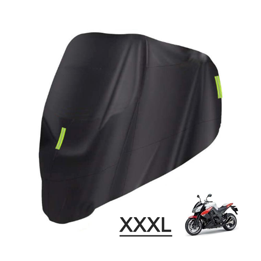 Black XXXL