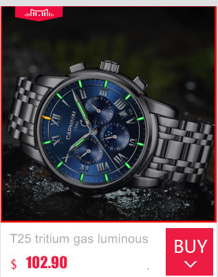 High Quality sapphire watch
