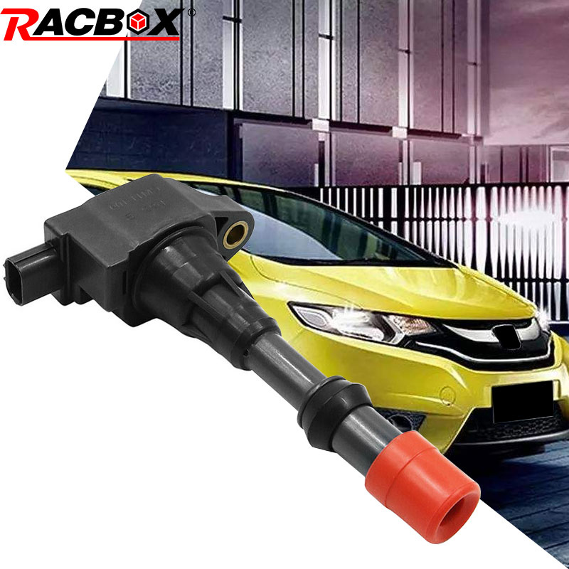 High quality Original car Ignition Coil Separate Ignition for Honda JAZZ 03-08 1.3L 1.5L Front/Rear 30520PWA003 <font><b>30521PWA003</b></font> image