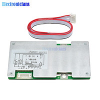 7S 24V 18650 Lithium-Batterie Smart Schutz Bord Balance 7 Cell Lipo Li-Ion Packs BMS PCB PCM 30A 40A 60A