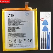 2019 100% New Original 3320mAh Li3933T44P6h756346 For ZTE Axon 7 Axon 7S A2017 A2017G A2017U A2018 Battery + Tools