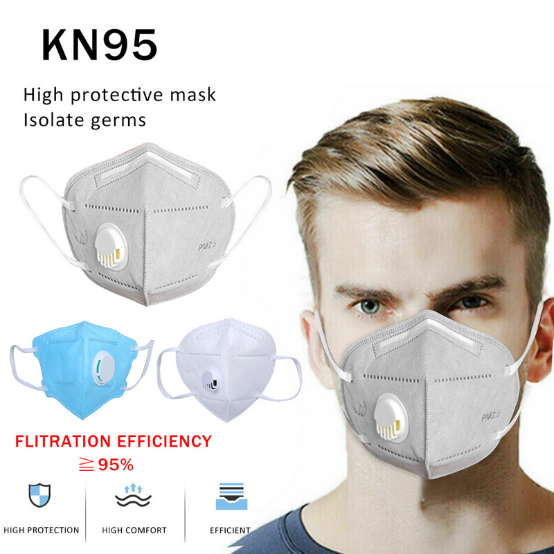 kn95 maschera