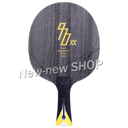 Original Yinhe Galaxy Neue 970xx-k (Verwendet Durch Dpr Korea Nationalen Team) kevlar Carbon Tischtennis-blatt Ping Pong Bat schläger