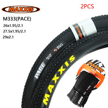 2PCS MAXXIS MTB Anti Puncture Bicycle Tire 26*2.1 27.5*1.95 Bike Tires 29*2.1 27.5*2.1 26*1.95 Mountain Cycling Fold Tyres