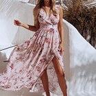 MONERFFI Summer Dres...