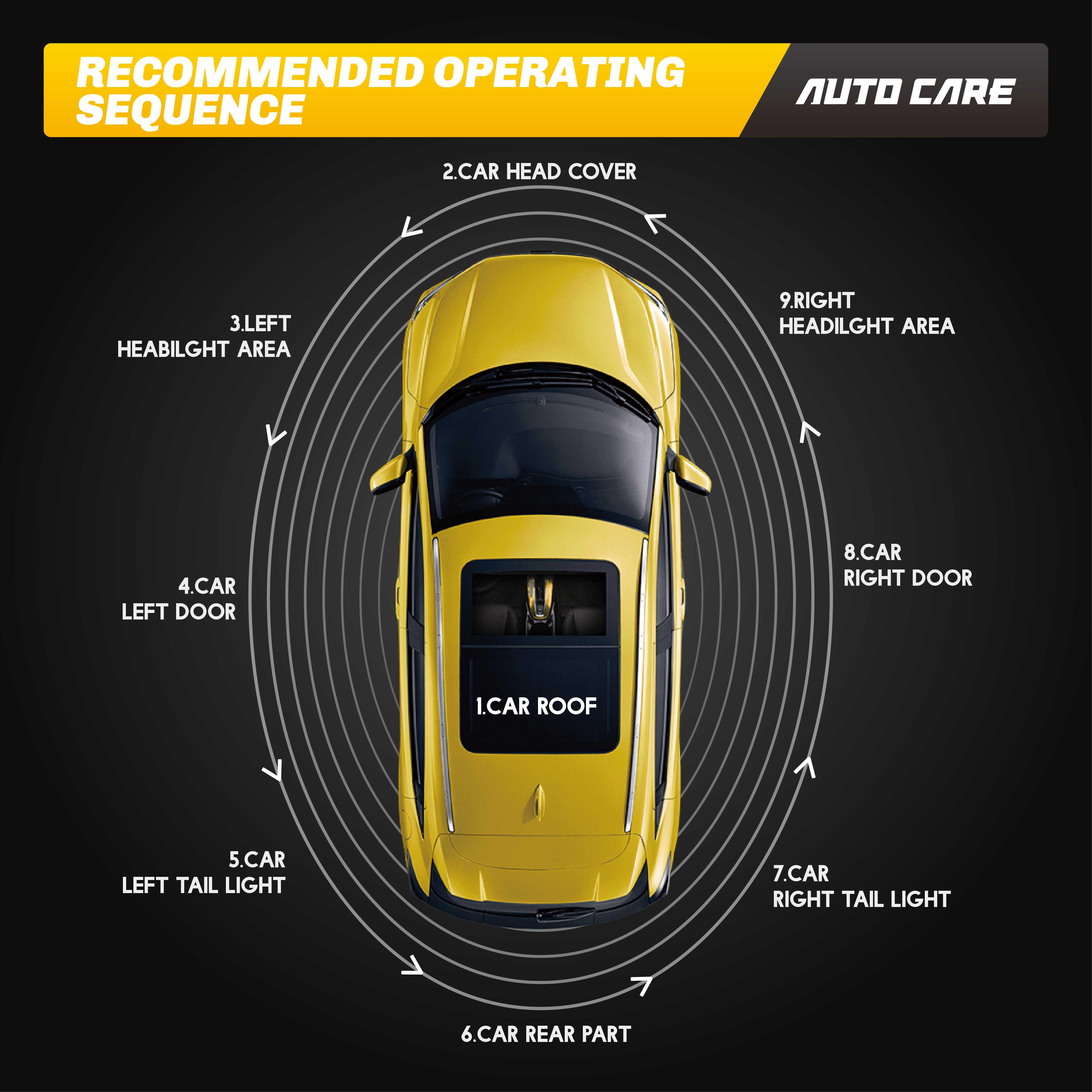 Ceramiczne powłoka samochodu płynne szkło 50ML 9H twardość lakier do samochodu pielęgnacja lakieru motocyklowego Nano powłoka hydrofobowa odporne na zadrapania