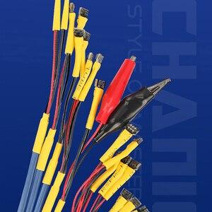 Image 5 - メカニックアンドロイド Ios 電源ブーツ制御ラインアンドロイド IOS 電話テスト電源ケーブル iphone Huawei 社 Xiaomi サムスン