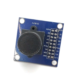 Image 3 - OV7670 Camera Module OV7670 ModuleSupports VGA CIF Auto Exposure Control Display Active Size 640X480 For Arduino