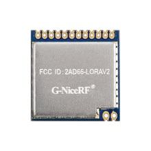 2pcs/lot FCC certified 868MHz