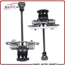 Baificar абсолютно подлинный передний задний дверной шарнир стоп проверочный ремень ограничитель для peugeot 308 308SW 308CC MK1 T7 408