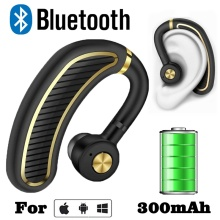 цена на Wireless Bluetooth Earphone Stereo Noise Cancellation Headphone Sport Headset with Mic for Phone Iphone Xiaomi Huawei