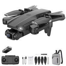 L900 Pro GPS 4K Professional HD Camera  5G WIFI FPV Drone Brushless Motor Quadcopter Dual Camera 1.2km Long Distance