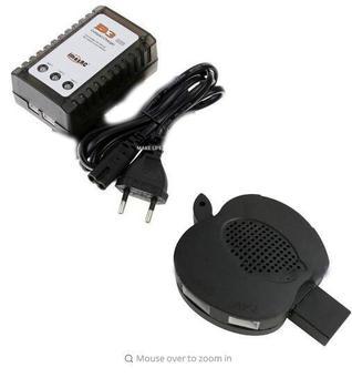 Cargador para AOSENMA CG033 CG006 RC quadcopter drone piezas de repuesto