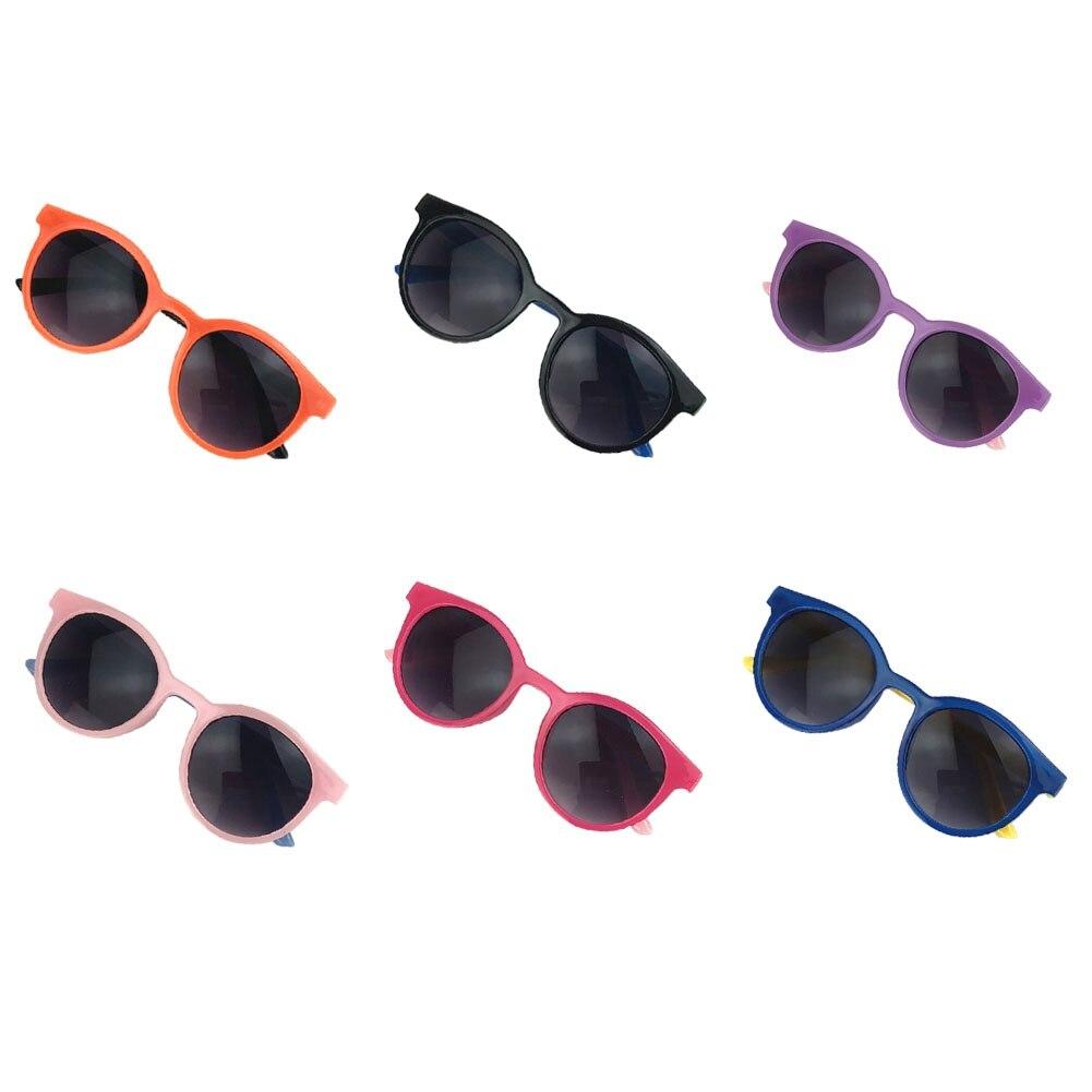 Sunglasses Boy Girl Goggles Kids Outdoor Children Unisex Toddler Eyeglasses