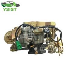 цена на New Carb Carburetor assy MD-196458 5XF B For MITSUBISHI 4G63 Engine Galant/TALON/FREECA/Eclipse/SPACE GEAR MD196458