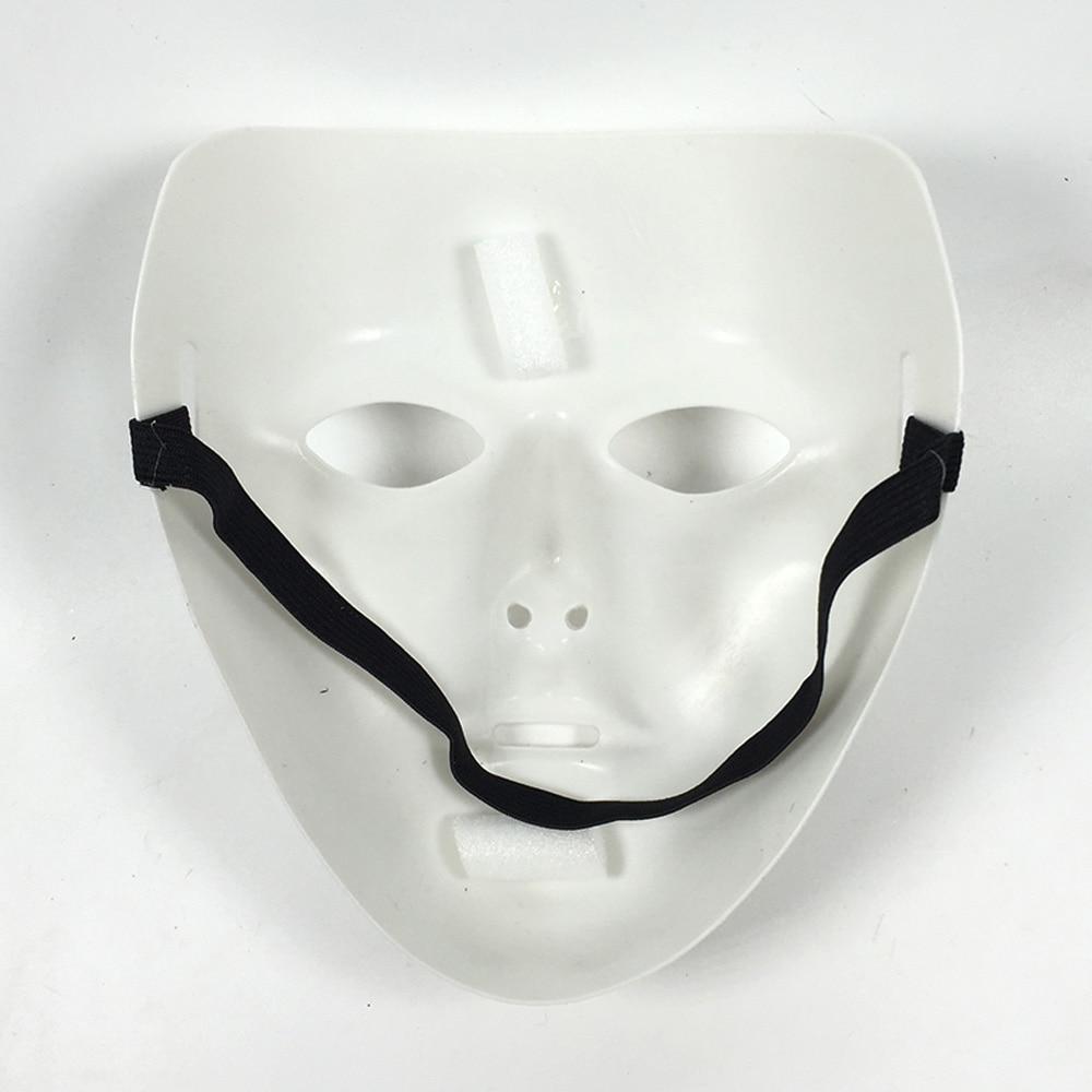 白色不可调面具-4