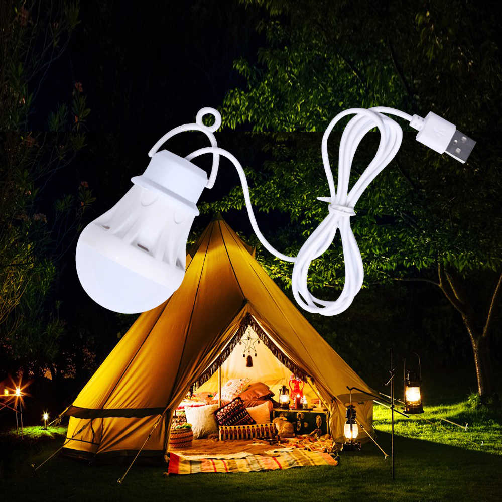 Draagbare Lantaarn Camping Lichten Usb Lamp 5 W/7 W Power Bank Camping Apparatuur 5V Led Voor Tent lantaarns Camping Wandelen Usb Lamp